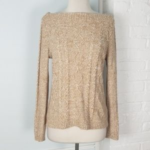 NY & Co sweater